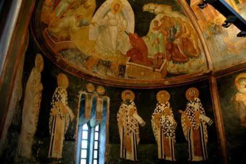 Das christliche (byzantinische) Istanbul: Private Tagestour