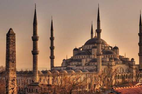 Das osmanische Istanbul: Halbtägige Nachmittagstour