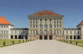 Picture: Munich: Evening Concert at the Nymphenburg Palace