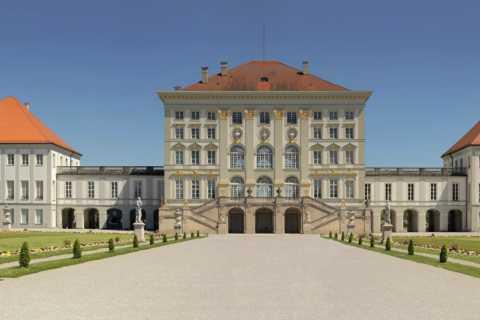 München: Avond Concert in de Nymphenburg Palace