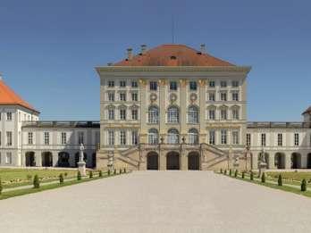 Münchner Schlosskonzerte im Schloss Nymphenburg. Foto: GetYourGuide