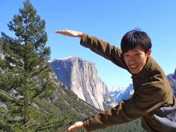 Ab San Francisco: 2-tägige Tour zur Yosemite Cedar Lodge