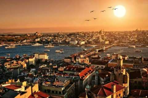 Istanbul Express Half-Day Private Tour by Car