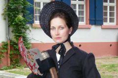Heidelberg: tour assustador de 2 horas com a filha do carrasco