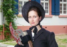 What to do in Heidelberg - Heidelberg: 2-Hour Spooky Tour with Hangman's Daughter