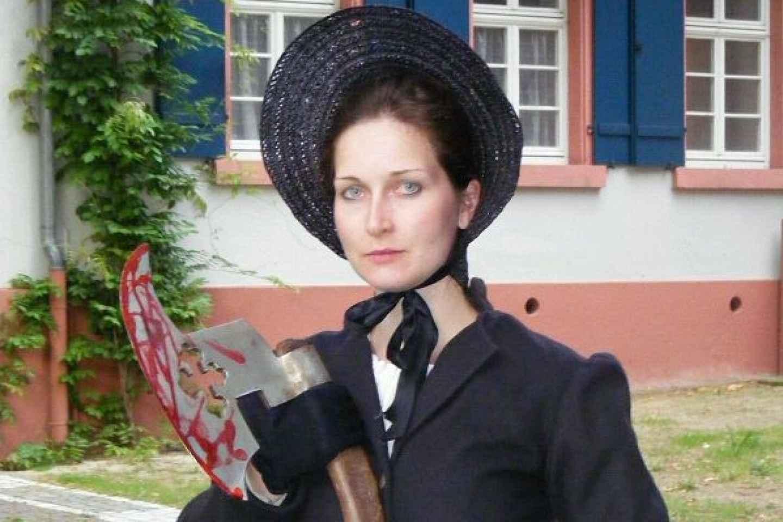 Heidelberg Erlebnisführung: Henker, Hexen, Hübschlerinnen