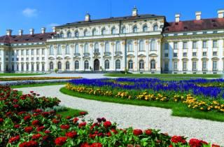 Picture: Munich: Evening Concert at Schleissheim Palace