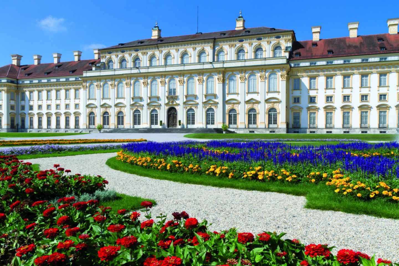 München: Abendkonzert auf Schloss Schleißheim