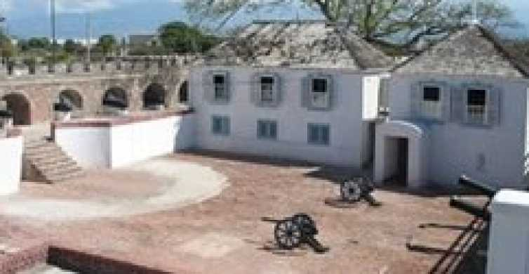 Jamaica: 7-Day Heritage Vacation Tour
