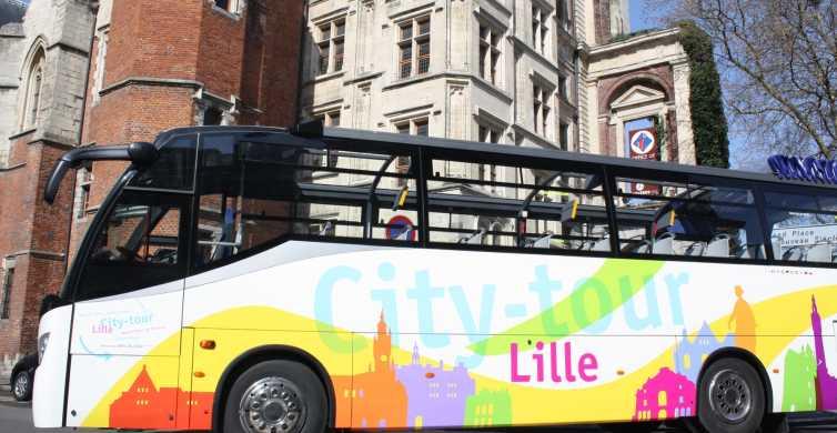 Lille City Tour