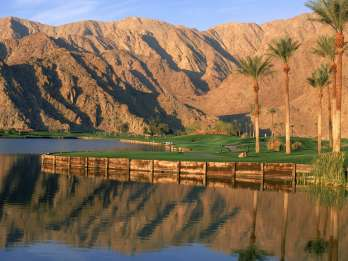 Palm Springs und Outlet-Shopping: Tagestour ab Los Angeles