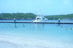 Boat Tour de Curaçao Espanhol Lagoa e Mergulho