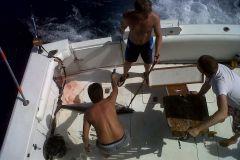 Curaçao meio dia e de dia inteiro Tours Pesca