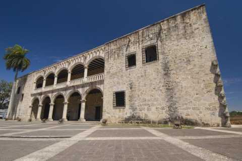 Santo Domingo Full-Day Tour - First City of the New World