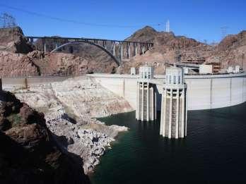 Ab Las Vegas: Express-Shuttle oder Delux-Tour zum Hoover Dam