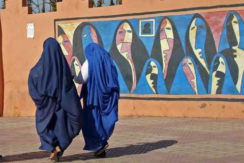 From Agadir: Half-Day Tour to Taroudant