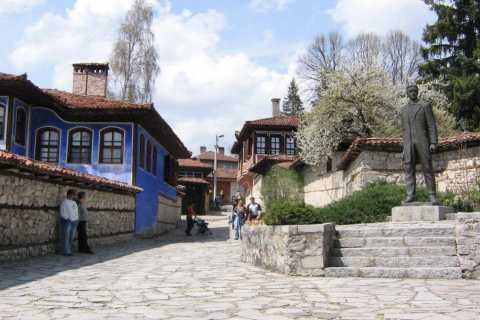 Koprivshtitsa Full-Day Tour - Back to the 19th Century