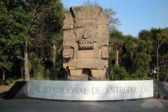 Excursão Cidade do México de 1 Dia c/ Museu de Antropologia