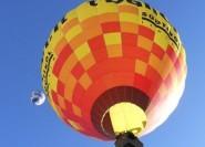 Heißluftballonflug über Turin und Langhe von Carru