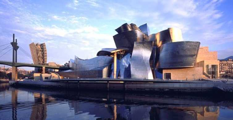 From Bilbao: Basque Country 3 Cities 7-Day Coach Tour