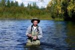 Full-Day Chena River Float Fishing Trip from Fairbanks