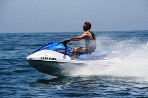 Algarve: 30-Minute Jet Ski Experience