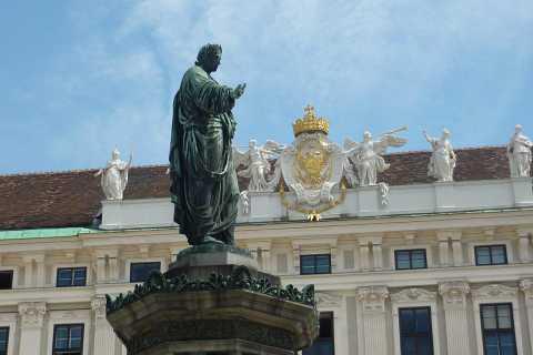 Vienna: Private Walking Tour