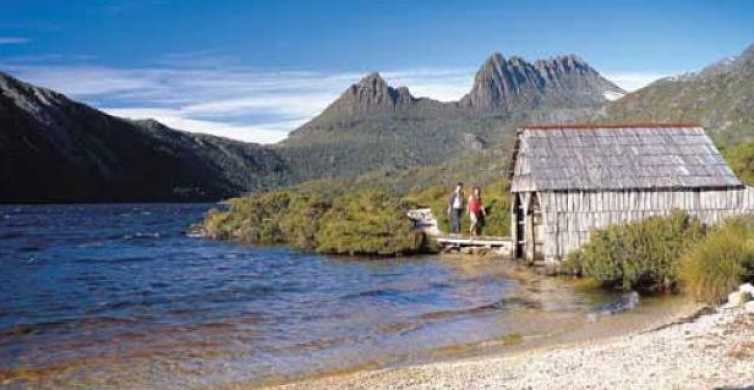 Cradle Mountain National Park by Coach from Launceston