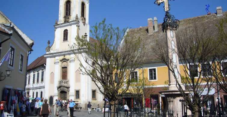 Budapest: tour privato di Óbuda, Aquincum e Szentendre