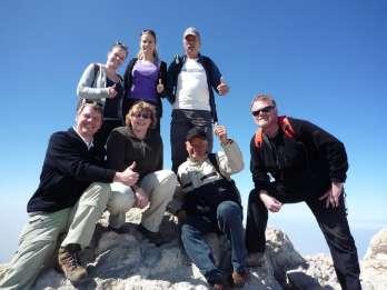 Teneriffa: Tagestour Gipfelbesteigung des Pico del Teide. Foto: GetYourGuide