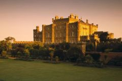 Castelo de Culzean, Robert Burns Country & a Costa Ayrshire