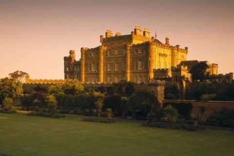 Culzean Castle, Robert Burns Country & the Ayrshire Coast