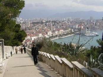 Split: Private Tagestour ab Dubrovnik