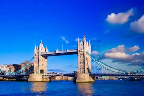 London: Private Black Cab 3-Hour Taxi Tour