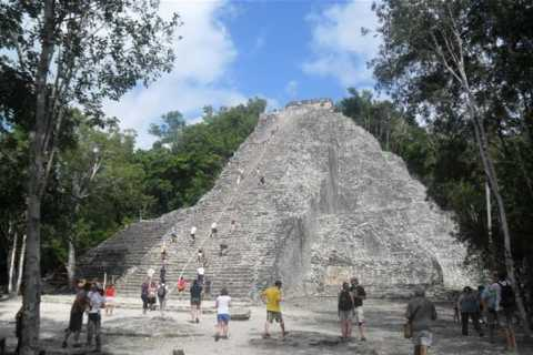 Mayan Ruins of Coba: Full-Day Tour
