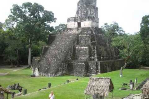 Tikal & Yaxha Archaeological Sites: 2-Day Tour