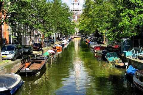 Historic Amsterdam 2-Hour Private Tour with Local Guide