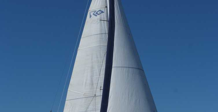 Tenerife 3-6 Hour Private Sailing Experience and Class