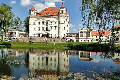 Ab Breslau: Tagestour nach Jelenia Góra