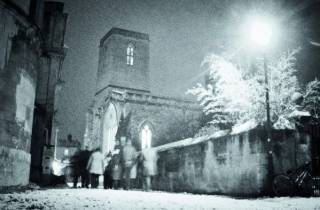 Oxford: Geister-Rundgang – Twilight Ghost