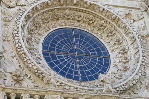 Lecce: tour por la Florencia del sur de Italia