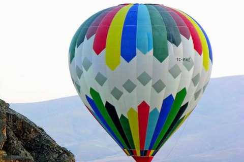 Istanbul: 2-Day Tour of Cappadocia by Bus