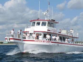 Fort Lauderdale: 4-stündige Tour zum Hochseefischen