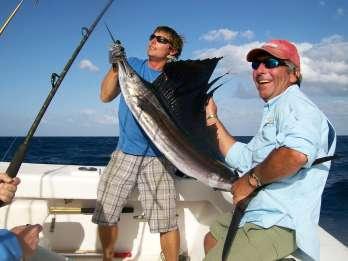 Fort Lauderdale: 4-Stunden-Charter zum Sportfischen