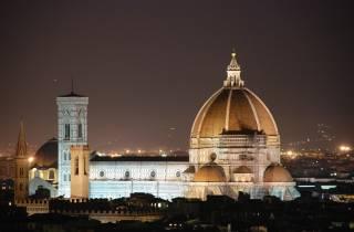 Ab Rom: Tagestour nach Florenz und Pisa