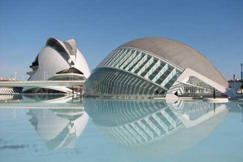Ab Madrid: 4-Tages-Tour von Valencia bis Barcelona