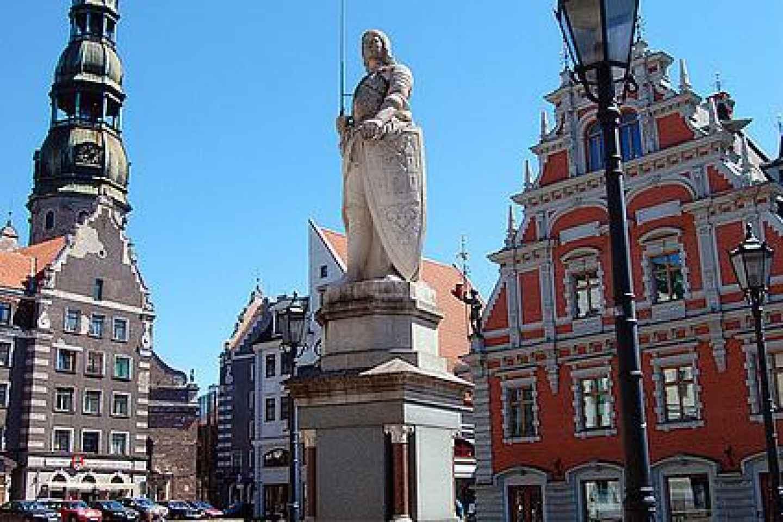 Riga: 2 Stunden klassischer Rundgang durch die Altstadt