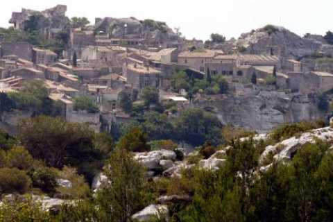 From Aix en Provence: Full-Day Discovery Tour of Provence