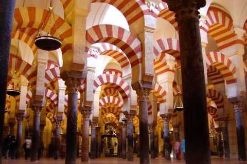 Cordoba Full-Day Heritage Tour from Seville