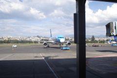 Transferência Express: Aeroporto Mariscal Sucre de Quito